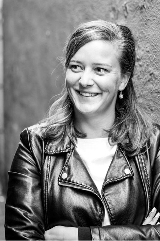 Martha Hensbergen