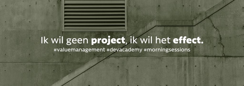 valuemanagement dev_ academy dev_ real estate