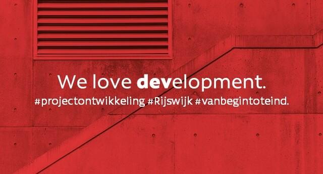 We love development Dev_ real estate ontwikkeling Rijswijk Havenkwartier