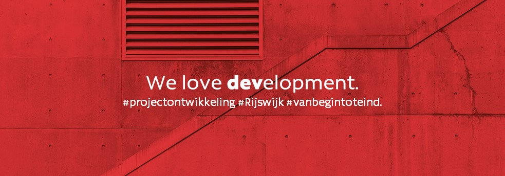We love development Dev_ real estate ontwikkeling Rijswijk Havenkwartier