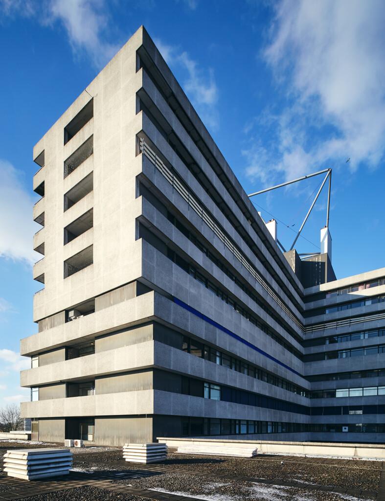 CvZ Slotervaart Dev_ real estate