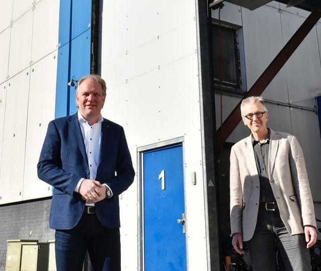 Indolafabriek Rijswijk Dev_ real estate