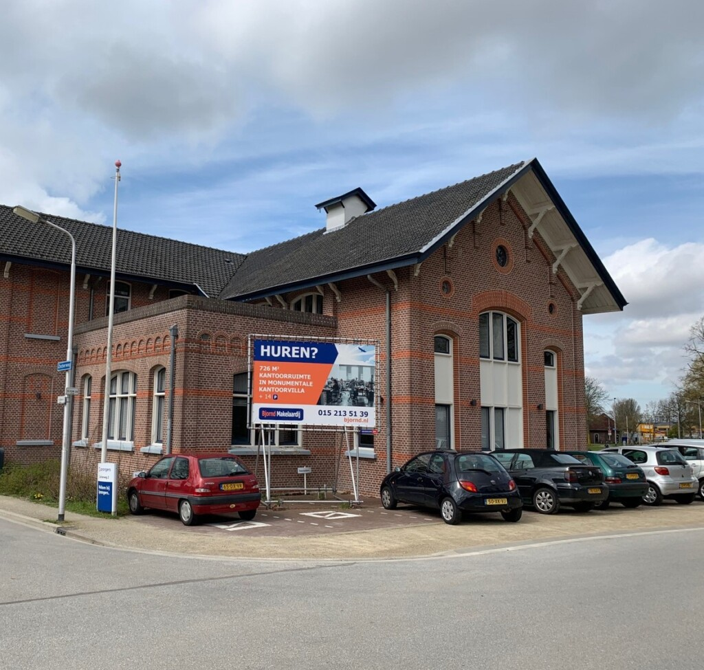 Stu-D Delft Dev_ real estate
